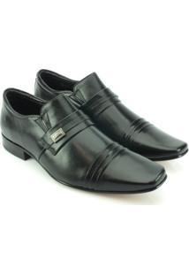 Sapato Teselli By Jota Pê Masculino - Masculino-Preto