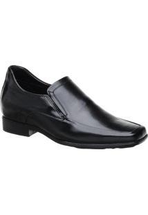 Sapato Malbork - Masculino-Preto