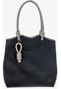 Bolsa Shopping Bag Soleah Alhambra Feminina - Feminino