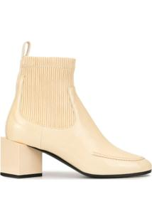 Pierre Hardy Ankle Boot Ace - Neutro