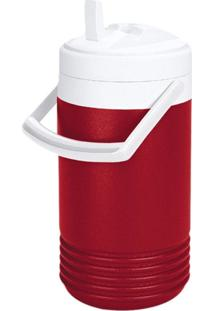 Cooler Igloo Jarra Legend 1 Vermelho