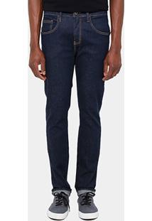 Calça Jeans Skinny Triton Índigo Classic Masculino - Masculino