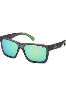 Oculos Sol Mormaii San Diego - Unissex