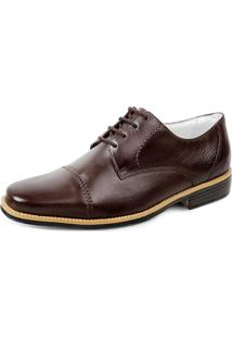 Sapato Social Sandro Moscoloni Queenberry