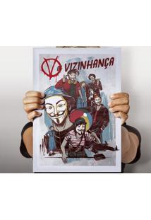 Poster V De Vizinhança