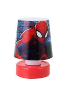 Dy - Abajur 11Cm Led Spiderman