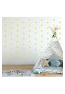 Adesivo Decorativo De Parede - Kit Com 140 Estrelas - 005Kab01