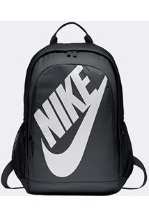 85fdbb593 ... Mochila Nike Hayward Futura 2.0 - Masculino-Preto+Branco