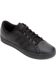 Tênis Adidas Vs Pace Masculino - Masculino-Preto