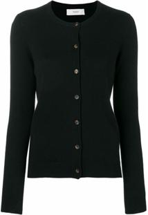 Pringle Of Scotland Cardigan De Cashmere - 1200 Black