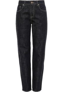 Calça Jeans Boyfriend Street