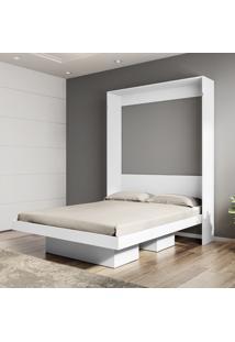 Cama Multifuncional Articulável Casal Art In Móveis Cv4080 Manhattan