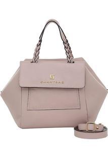 156ccfefa Bolsa Couro Smartbag feminina | Shoelover