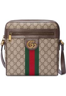Gucci - Marrom