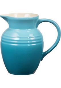 Jarra Le Creuset Azul Caribe Cerâmica 2L - 12876