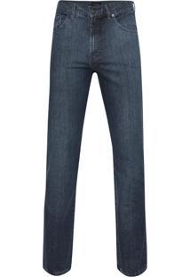 Calça Jeans Classic Blue
