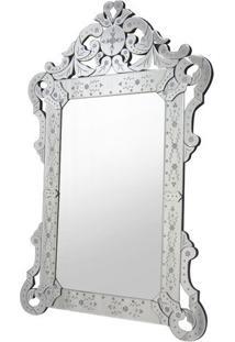 Espelho Torelli- Espelhado & Cinza- 120X80X2Cmrivatti