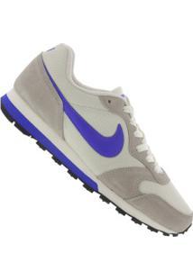 Tênis Nike Md Runner 2 - Masculino - Bege
