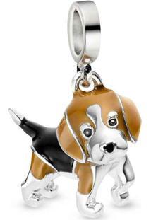 Pingente Life Beagle