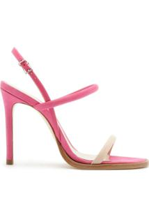 Sandália Strings Rose Pink | Schutz