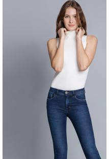 Calça Skinny Sirena I Am Soft Jeans - Lez A Lez