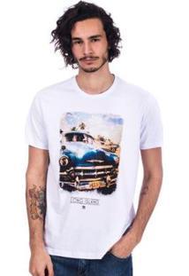 Camiseta Long Island Mtg Masculina - Masculino