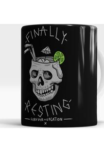 Caneca Forever On Vacation