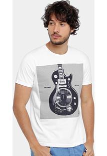 Camiseta Tigs Music Masculina - Masculino