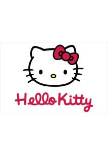 Capacho Hello Kitty – Masterkap - Estampado