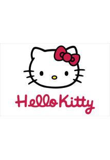 Capacho Hello Kitty – Masterkap - Estampado