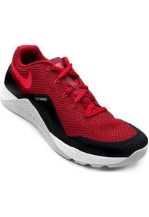 Tênis Nike Metcon Repper Dsx Masculino - Masculino-Vermelho+Branco