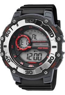 d7b1b27572e34 Eclock. Relógio Grande Digital Masculino Technos ...