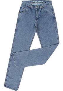 Calça Jeans Regular Fit Azul Claro - Wrangler 17700