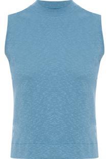 Blusa Feminina Rustic - Azul