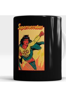 Caneca Super Succubus