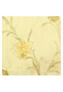 Papel De Parede Trend 2 8453 Italiano Vinílico Com Estampa Contendo Floral