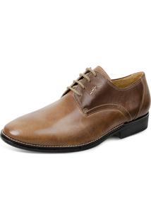 Sapato Sandro Moscoloni Hannover Conhaque