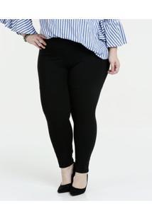 079d2e8ba04 ... Calça Feminina Legging Plus Size Marisa