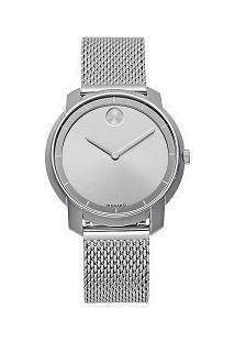 Relógio Movado Feminino Aço - 3600241