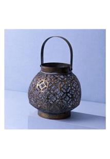 Luminária Herat Cor: Bronze - Tamanho: Único