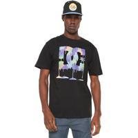 85ef1b9d6b Camiseta Dc Shoes Gola Redonda masculina | El Hombre
