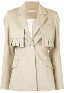 Maggie Marilyn Blazer 3-In1 We Are One - Marrom