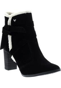 Ankle Boot Mississipi - Feminino