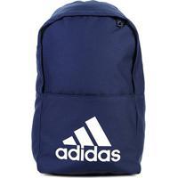 cca9afaf09 Mochila Adidas Classic Bp - Unissex-Marinho+Branco