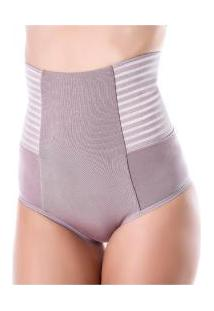 Calça Modeladora Super Alta Modal Eco Beauty Love Secret (87601)