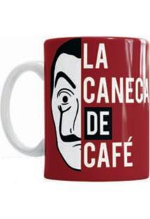 Caneca De Cerâmica Sude Presentes La Caneca De Café Vermelha
