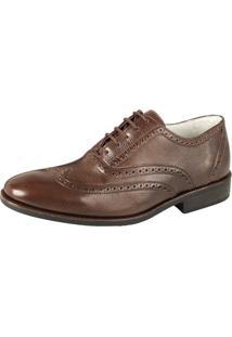 Sapato Sandro Moscoloni Classic Oxford