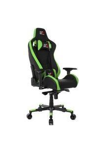 Cadeira Gamer Dt3Sports Onix Diamond, Green - 10591-6