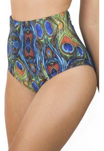 Calcinha Dunacasual Hot Pants Cintura Alta Campeche