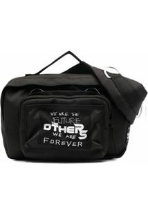 Eastpak X Raf Simons Pochete The Others - Preto